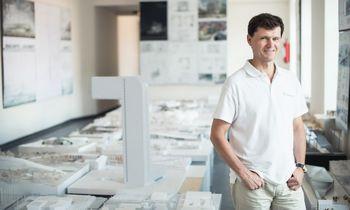 Augantis rinkos poreikis į universitetus grąžins kraštovaizdžio architektų rengimą