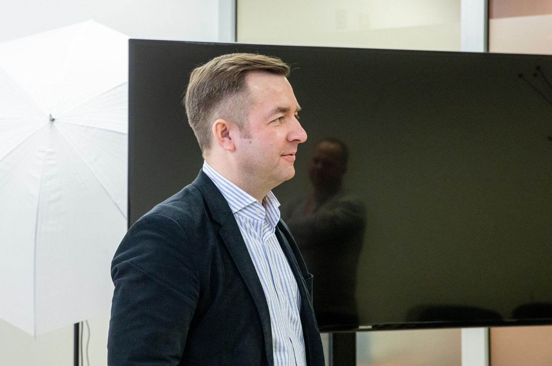 R. Vilpišauskas: kandidatai akcentuoja panašias ekonomines problemas, o detalesnių siūlymų nepateikia