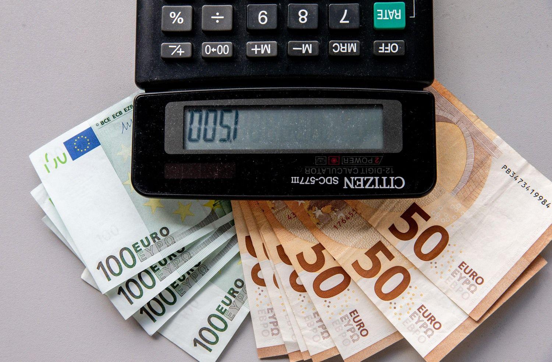 Verslo finansavimo alternatyvos: reikia pinigų – pinigų yra