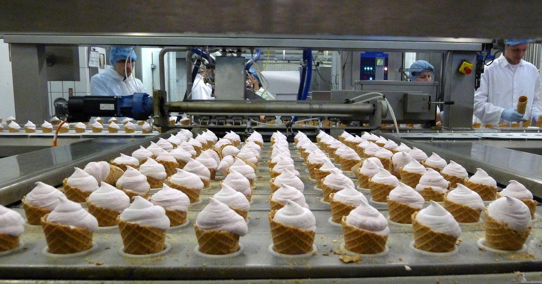 Ledų gamintojai vasarą žvalgosi į termometrą, kai šalčiau – į eksporto rinkas