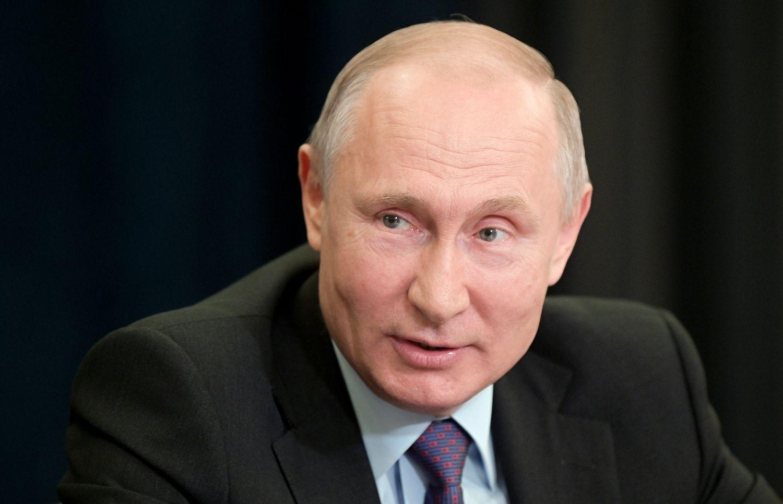Rusijos planas, kaip išsigelbėti nuo sankcijų, stringa