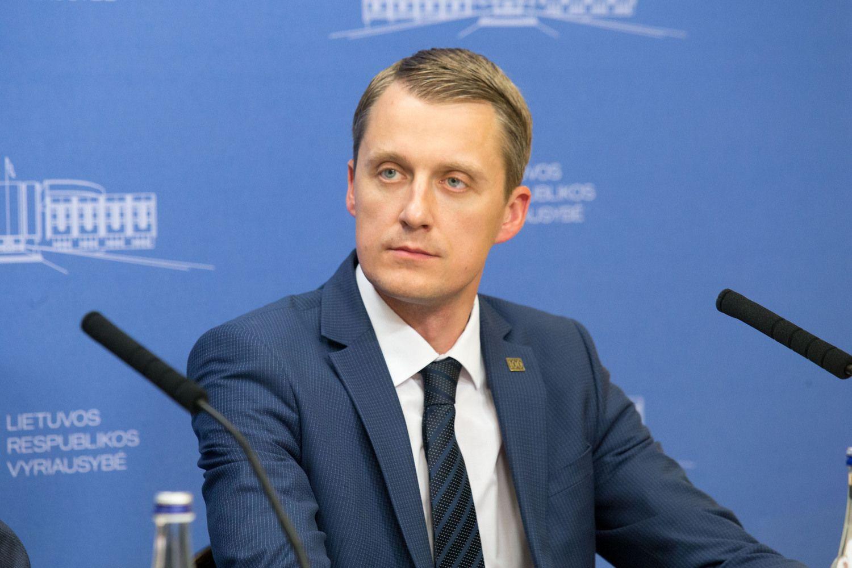 Kijeve dirbs Lietuvos energetikos atašė