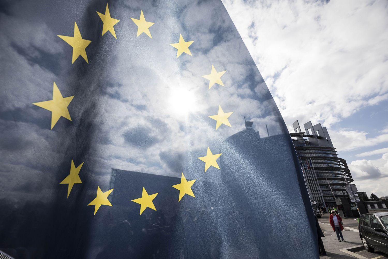 Kur vairuos Europą naujasis Parlamentas?