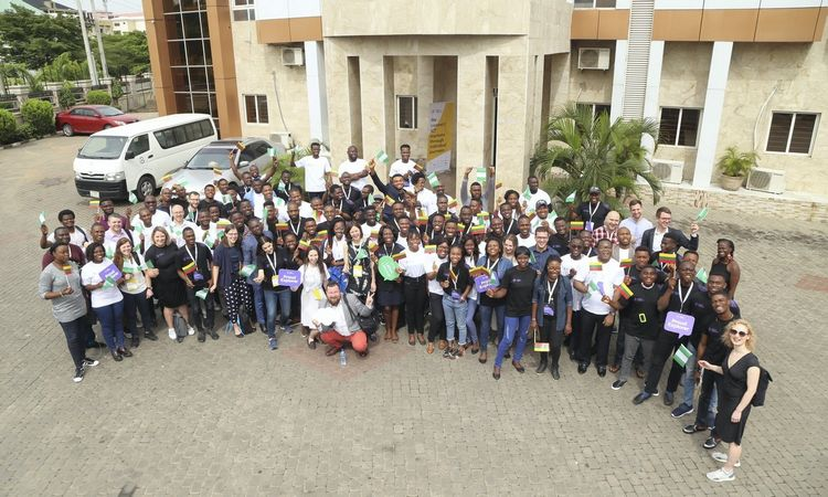 Lietuvos IT įmonės žygį į didžiausią Afrikos rinką pradėjo nuo vietinių talentų žvalgytuvių