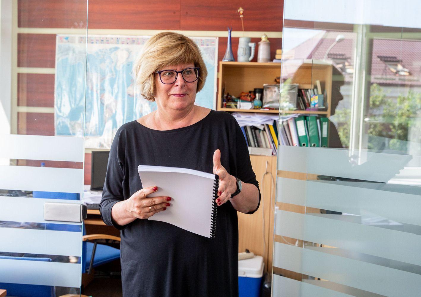 """""""Baltijos tyrimų"""" vadovė: rinkimų lyderis akivaizdus, bet galimi ir netikėtumai"""