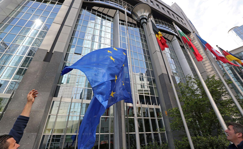 Įdomiau nei anksčiau: Europa pradėjo rinktis atstovus į Europos Parlamentą