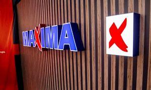 """Maxima LT"" grynasis pelnas išaugo du kartus"