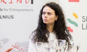 V. Vaitkevičienė pirmininkaus Europos rizikos kapitalo fondų tinklui