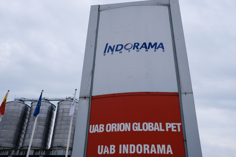 """Orion Global PET"" pelną augino tris kartus iki 22 mln.Eur"