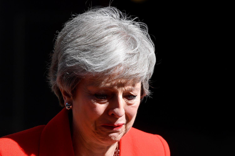 """Britai laukia """"Threxit"""" datos"""
