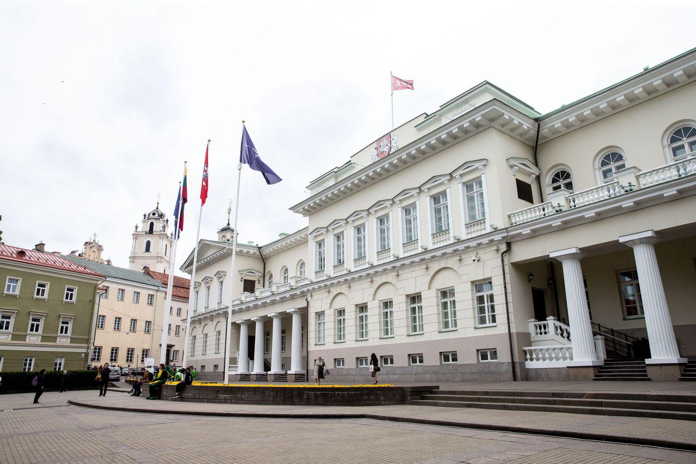 VŽ paaiškina: kokias galias turi Lietuvos prezidentas