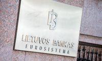 Linas Strėlisskųs Lietuvos banko jam skirtą 200.000 Eur baudą