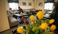 Lazdijų restorano svečiai nustemba supratę, kad jie mėgsta kalakutieną