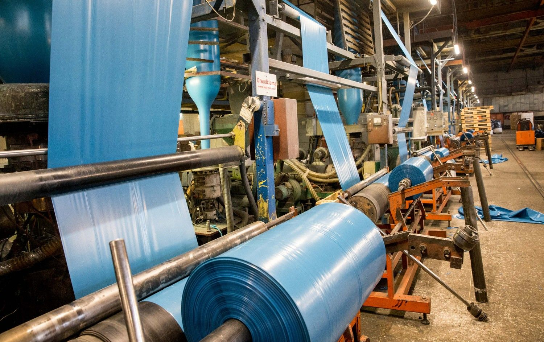 K. Mažeika: Lietuva rengiasi iš rinkos išimti smulkų plastiką