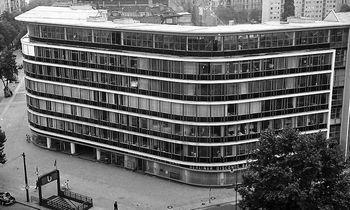 Bauhauzo šimtmetį mininti Vokietija atidaro naujų muziejų