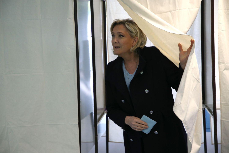 Europa laiko euroskeptikų testą