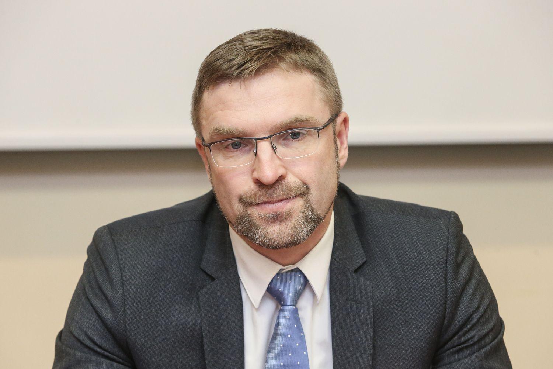 L. Kukuraitis: susitikimo su G. Nausėda laukiu su entuziazmu