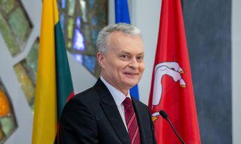 G. Nausėda turi klausimų ministrams, įvardijo kelis būsimos komandos narius