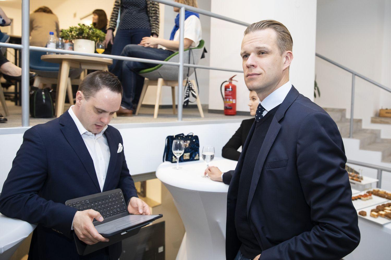 EP rinkimus Lietuvoje laimėjo konservatoriai
