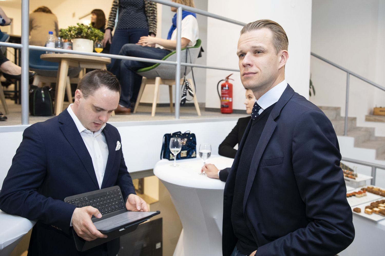 EP rinkimus Lietuvoje laimi konservatoriai