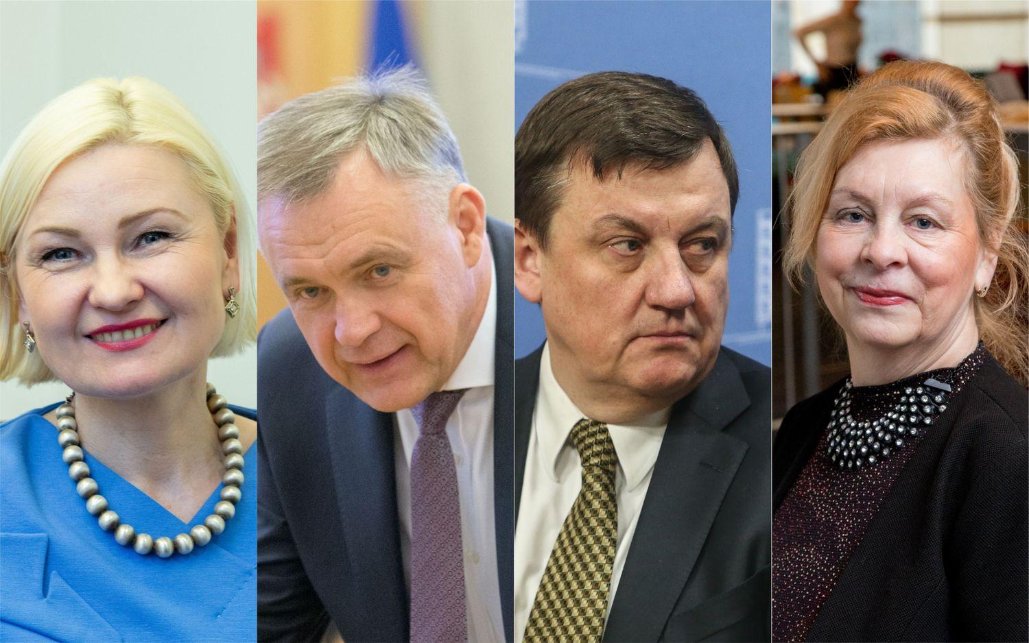 Verslo asociacijų vadovai vertina rinkimus: laukia permainų, dialogas su verslu būtinas
