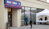 """""""Maxima"""" plečiasi mažesnių parduotuvių segmente"""