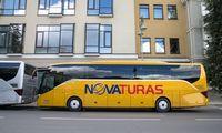 """""""Novaturo"""" vadovė: augimas sustojo"""