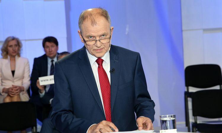 Pradedama naujo lietuviško eurokomisaro paieška