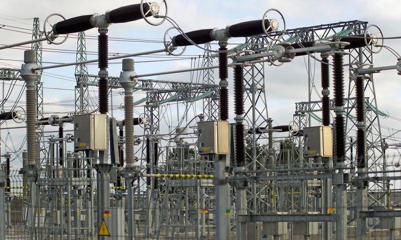 """Pernai apie 90% """"Teto"""" darbų apimties sudarė beveik 10 mln. Eur vertės Energijos skirstymo operatoriaus projektas. Algimanto Kalvaičio nuotr."""