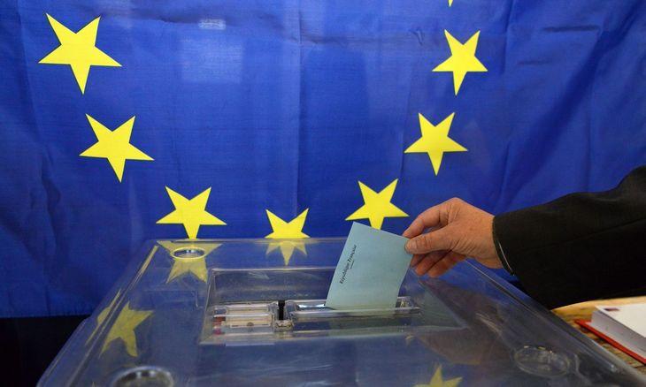 Europa – labiau susiskaldžiusi, bet blogiausio išvengė