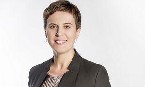 Vadovaujančia WINT partnere išrinkta Daiva Ušinskaitė-Filonovienė