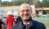 R. Malinauskas baigia vadovavimą Savivaldybių asociacijai