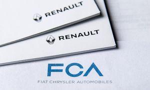 """""""Fiat Chrysler"""" ir """"Renault"""" susijungimas – kaip atrodytų naujas automobilių pramonės gigantas"""