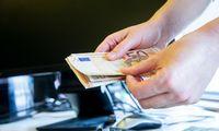 Draudikai pirmąjį šių metų ketvirtį uždirbo 11 mln. Eur pelno
