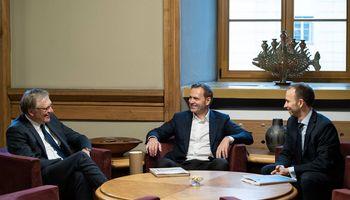 Vilniaus universitetofondas pasipildė nauju dalininku
