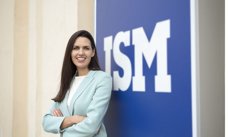 ISM universiteto Vadovų MBA studijų direktorė dr. Audronė Nakrošienė