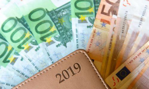 Centrinės valdžios perviršis per keturis mėnesius – 136,4 mln. Eur