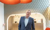 """""""KG Group"""" pajamos perkopė 500 mln. Eur"""