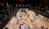 """""""Aukso liūtą"""" Venecijos bienalėje pelniusioms menininkėms skirs 9.000 Eur"""