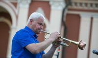 Klaipėdos Pilies džiazo festivalis: gera muzika, gera nuotaika ir aptakus biudžetas