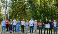 """Pasauliniam konkursui """"WORLD SUMMIT AWARDS 2019"""" ieškomi geriausi lietuviški skaitmeniniai sprendimai"""