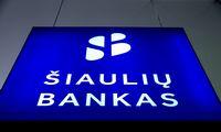 Biržoje - stambūs suŠiaulių banku susijusių asmenų pardavimai