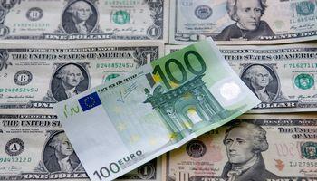 Po ECB sprendimo – euro ralis, atvėsusios akcijos ir obligacijos