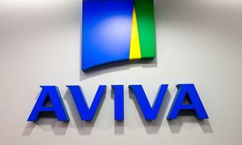 """""""Aviva"""" naikina 1.800 darbo vietų"""