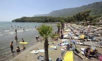 Lietuvių turistų skaičius Turkijoje šiemet šoktelėjo beveik 40%