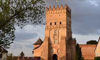 Ieškoti Lietuvos – į Lucką Ukrainoje