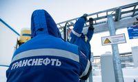 """Atnaujintas """"švarios"""" naftos tiekimas į Lenkiją"""