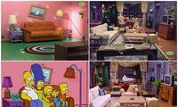 """IKEA ir """"Simpsonų""""pamoka: turėtume dažniau atsigręžti į popkultūrą"""