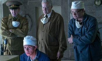 """Neatlaikiusi serialo """"Černobylis"""" populiarumo, Rusija paskelbė kursianti savo filmą"""