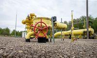 """""""Amber Grid"""" reguliuojamos veiklos pajamos kitąmet mažėja 18%"""